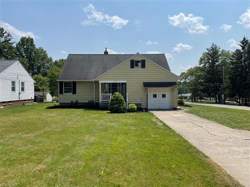 Photo of 3652 E Wallings Road, Broadview Heights, OH 44147 (MLS # 4303682)