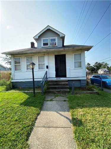 Photo of 10902 Gay Avenue, Cleveland, OH 44105 (MLS # 4316682)