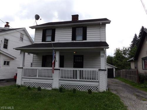 Photo of 539 E Boston Avenue, Youngstown, OH 44502 (MLS # 4131683)