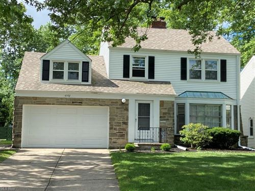 Photo of 4592 College Road, South Euclid, OH 44121 (MLS # 4291683)