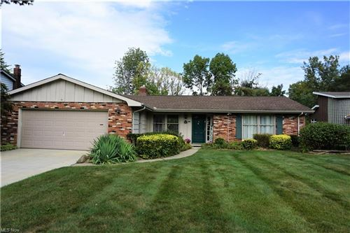 Photo of 15312 Forest Park Drive, Strongsville, OH 44136 (MLS # 4318683)