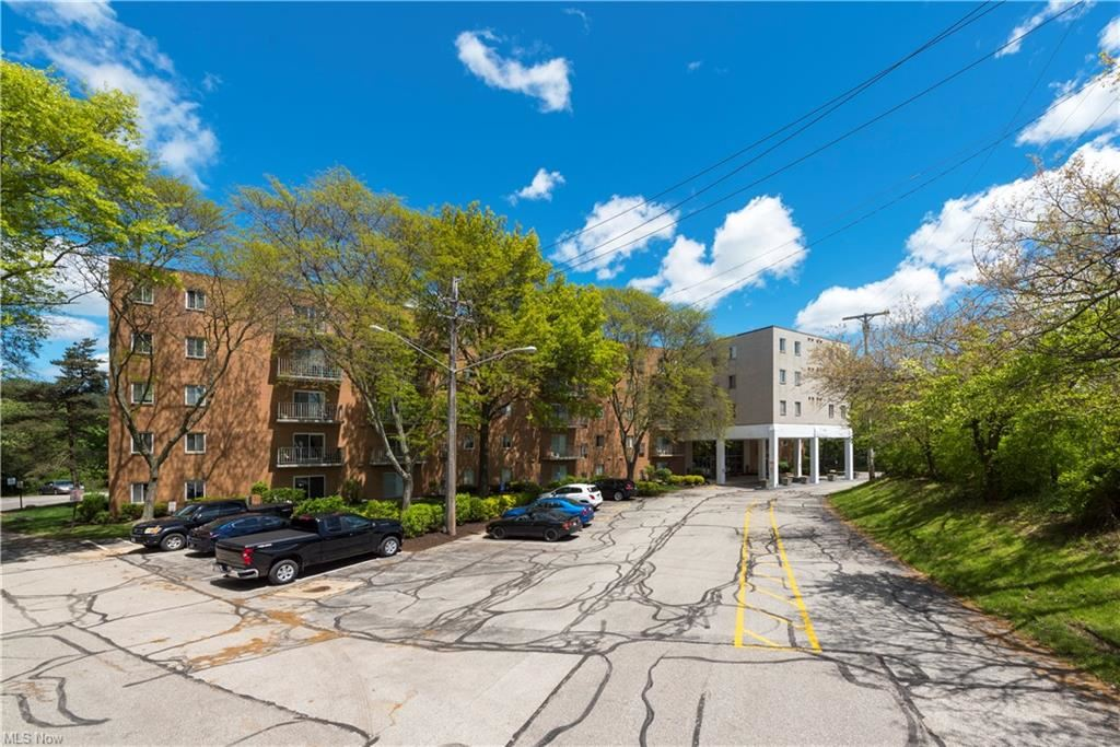 3675 Clague Road #514, North Olmsted, OH 44070 - #: 4275684