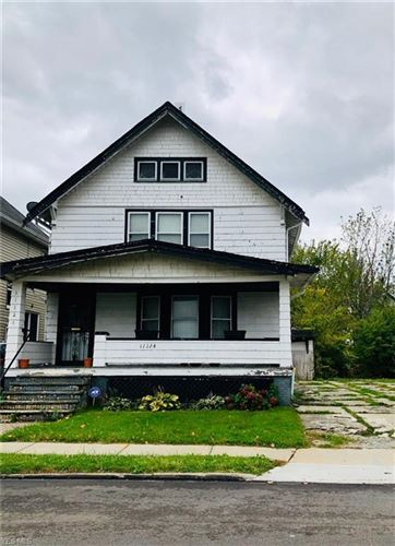 Photo of 11124 Woodstock Avenue, Cleveland, OH 44104 (MLS # 4152685)