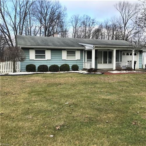 Photo of 146 Harrow Lane, Youngstown, OH 44511 (MLS # 4160685)