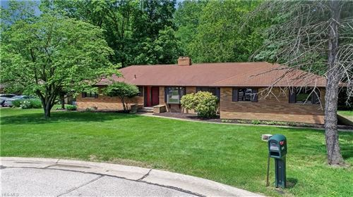 Photo of 5874 Longano Drive, Independence, OH 44131 (MLS # 4193685)
