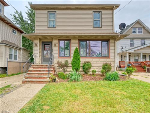 Photo of 2110 Broadview Road, Cleveland, OH 44109 (MLS # 4316685)