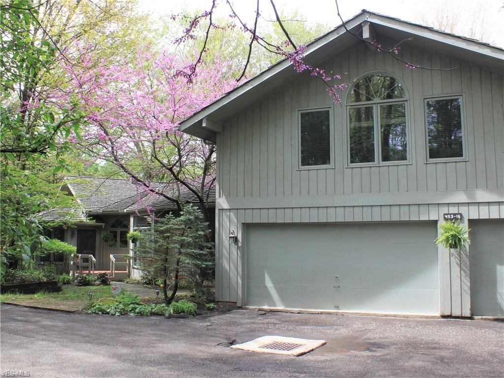 453-16 Deer Island Drive, Aurora, OH 44202 - MLS#: 4188685