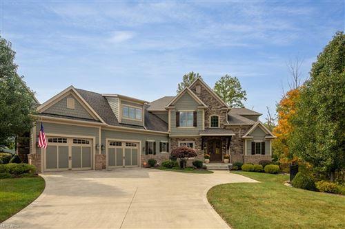 Photo of 14280 Bentley Lane, Strongsville, OH 44136 (MLS # 4270686)