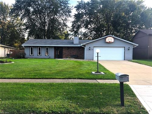 Photo of 13313 Olde Orchard Road, Strongsville, OH 44136 (MLS # 4327686)