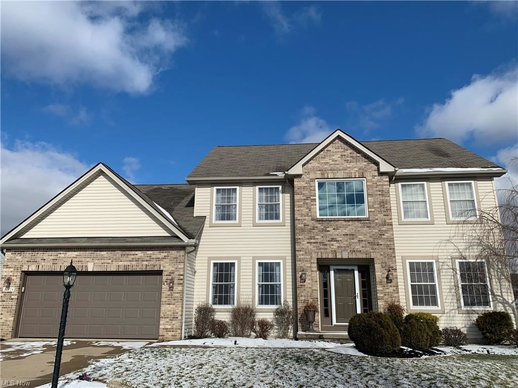 27324 Watkin Road, Olmsted Township, OH 44138 - #: 4255686