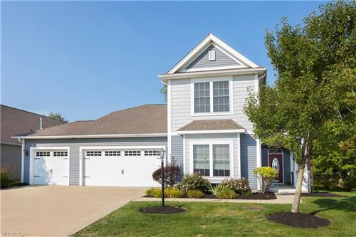 Photo of 13168 Northpointe Circle, Strongsville, OH 44136 (MLS # 4226687)