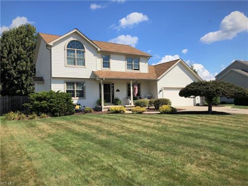 Photo of 82 Morningview Circle, Canfield, OH 44406 (MLS # 4128688)