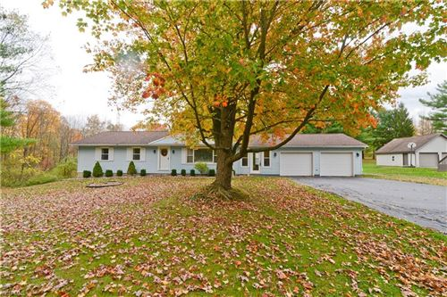 Photo of 3291 S Turner Road, Canfield, OH 44406 (MLS # 4232688)
