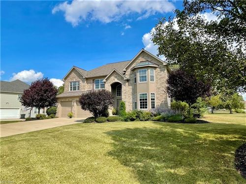 Photo of 18457 Stony Point Drive, Strongsville, OH 44136 (MLS # 4315688)
