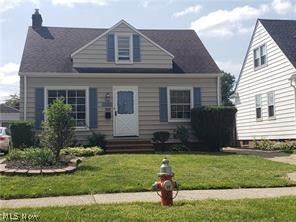 Photo of 5811 Allanwood Drive, Parma, OH 44129 (MLS # 4318688)