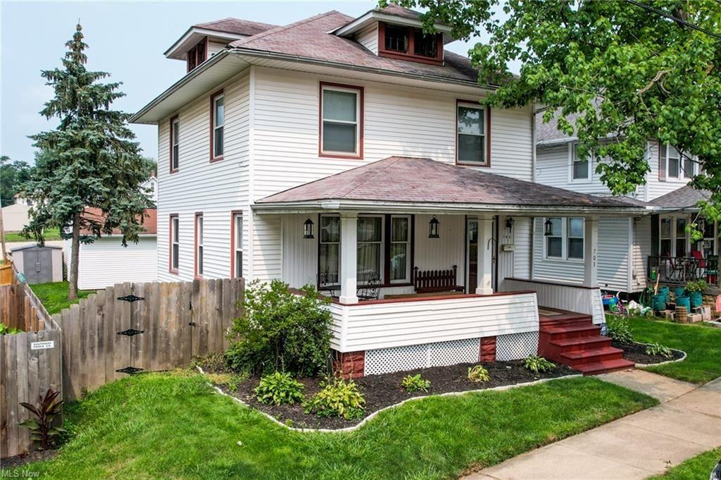 Photo of 703 Seneca Street NE, Massillon, OH 44646 (MLS # 4303688)