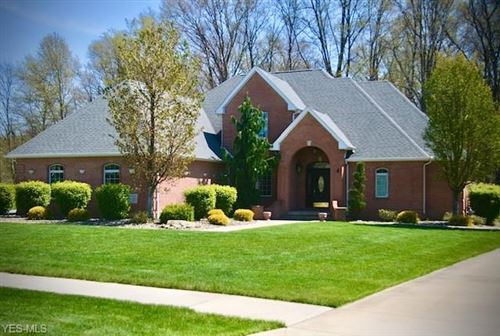 Photo of 6725 Kyle Ridge Pointe, Canfield, OH 44406 (MLS # 4188689)