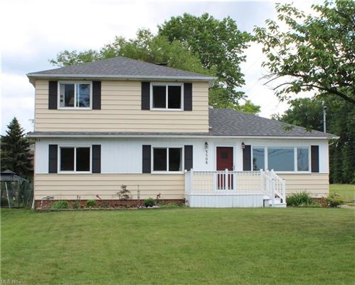 Photo of 5508 Chestnut Road, Independence, OH 44131 (MLS # 4285689)