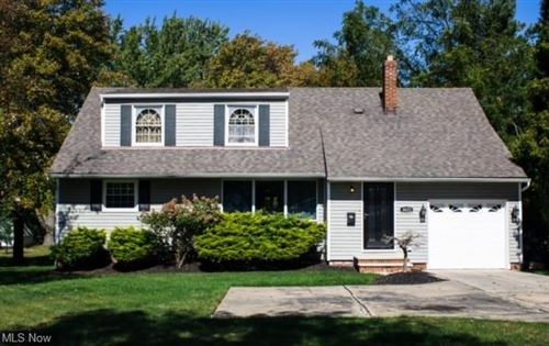 Photo of 4823 Anderson Road, Lyndhurst, OH 44124 (MLS # 4319689)
