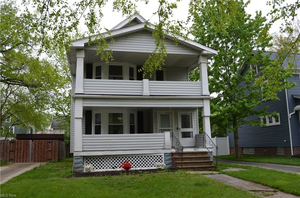 2045 Carabel Avenue, Lakewood, OH 44107 - #: 4276689