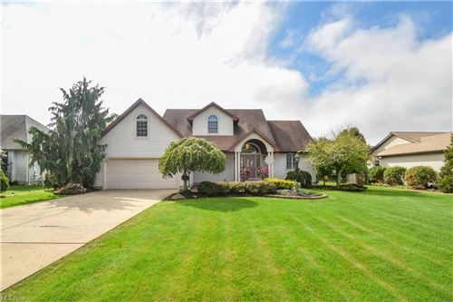 Photo of 5604 Cider Mill Crossing, Austintown, OH 44515 (MLS # 4317690)
