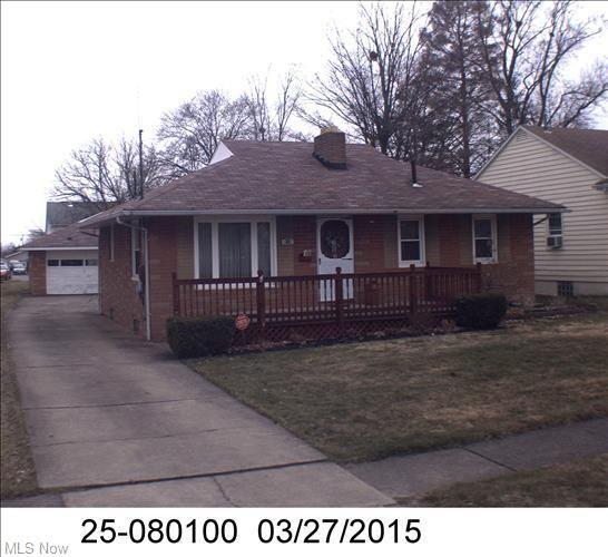 616 Peffer, Niles, OH 44446 - MLS#: 4265690