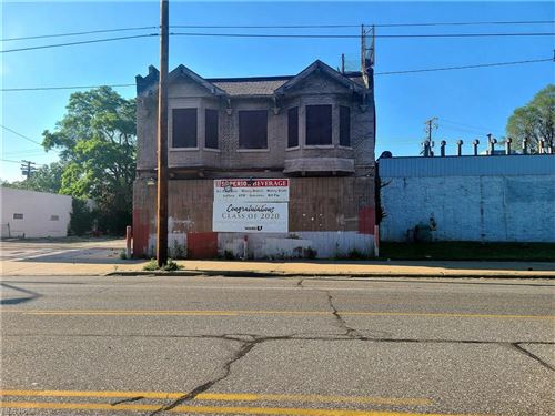 Photo of 6203 Superior Avenue, Cleveland, OH 44103 (MLS # 4288691)