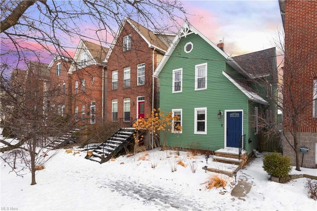 2113 W 7th Street, Cleveland, OH 44113 - #: 4255691