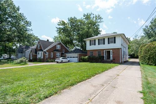Photo of 5792 Turney Road, Garfield Heights, OH 44125 (MLS # 4316692)