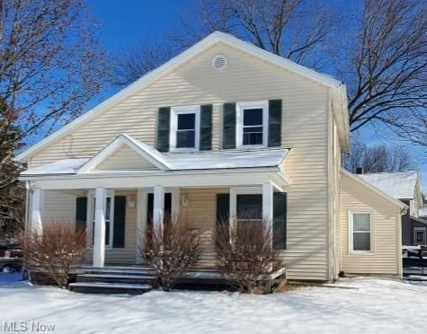 Photo of 632 Cleveland Road, Ravenna, OH 44266 (MLS # 4241693)