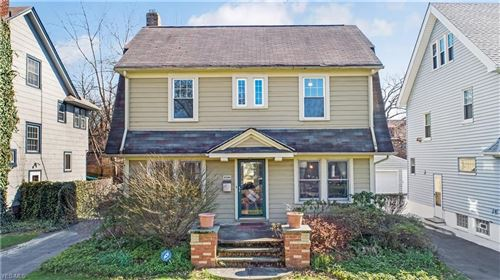 Photo of 3130 Yorkshire Road, Cleveland Heights, OH 44118 (MLS # 4177694)