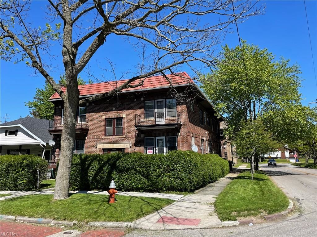 11018 Fidelity Avenue #5, Cleveland, OH 44112 - #: 4269694