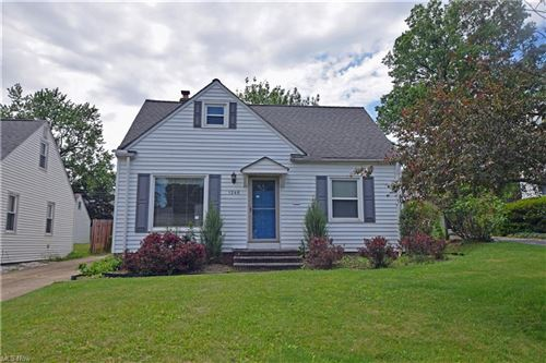 Photo of 1246 Iroquois Avenue, Mayfield Heights, OH 44124 (MLS # 4285695)