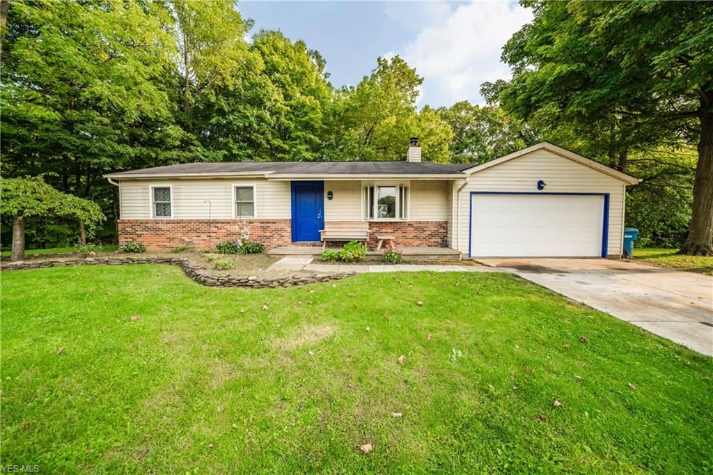 25433 Tyndall Falls Drive, Olmsted Falls, OH 44138 - #: 4224695