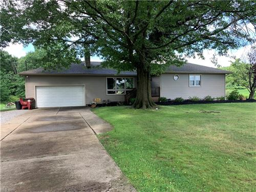 Photo of 11280 Green Beaver Road, Canfield, OH 44406 (MLS # 4298696)