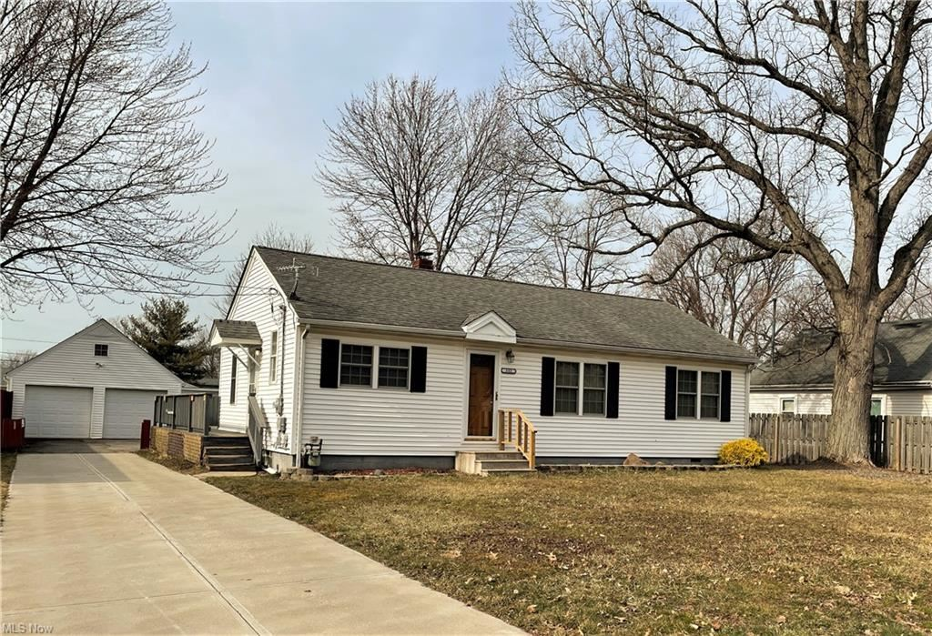 332 Morrell Avenue, Painesville, OH 44077 - MLS#: 4262697