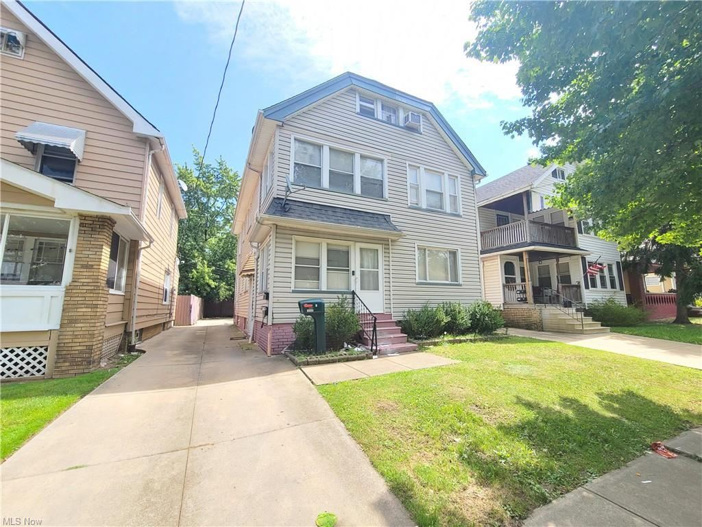 3549 W 129th Street, Cleveland, OH 44111 - #: 4326697