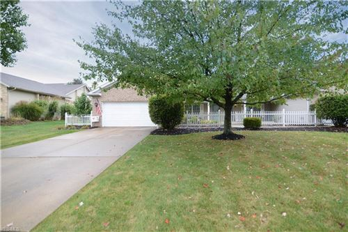 Photo of 556 Shadydale Drive, Canfield, OH 44406 (MLS # 4140699)