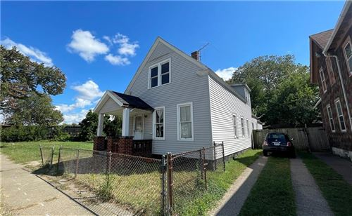 Photo of 5368 Homer Avenue, Cleveland, OH 44103 (MLS # 4315699)