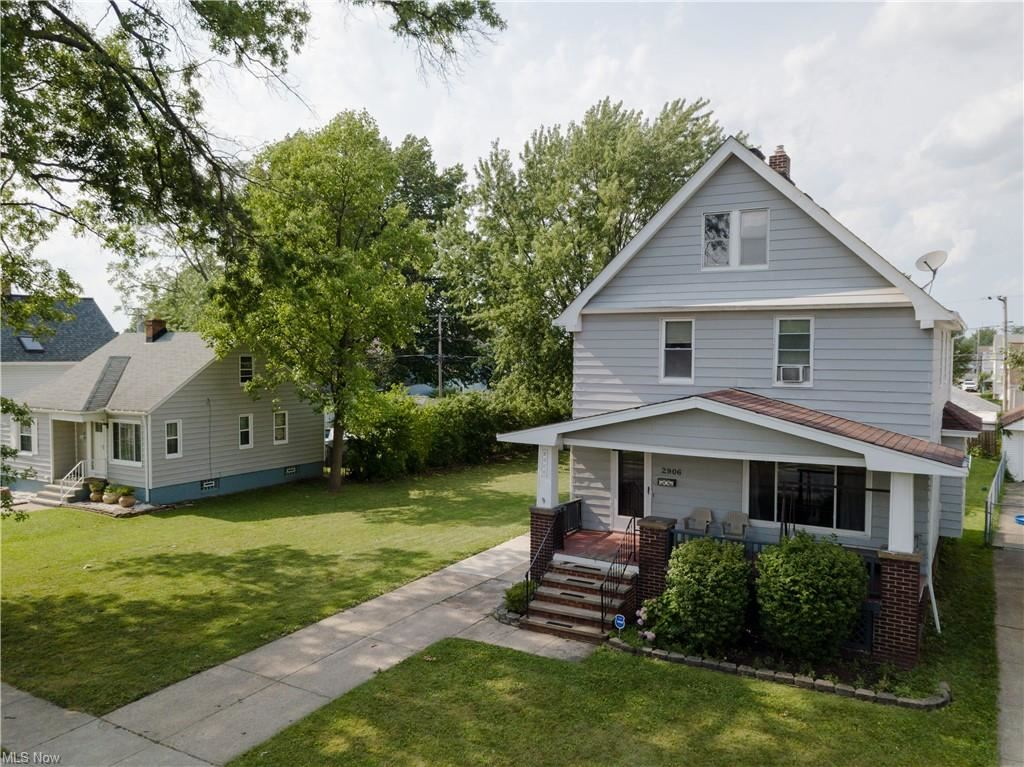 Photo of 2906 Grovewood Avenue, Parma, OH 44134 (MLS # 4299699)