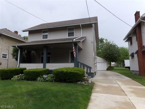Photo of 224 S Hazelwood Avenue, Youngstown, OH 44509 (MLS # 4131700)