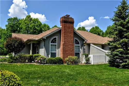 Photo of 14A Hunters Woods, Canfield, OH 44406 (MLS # 4190700)