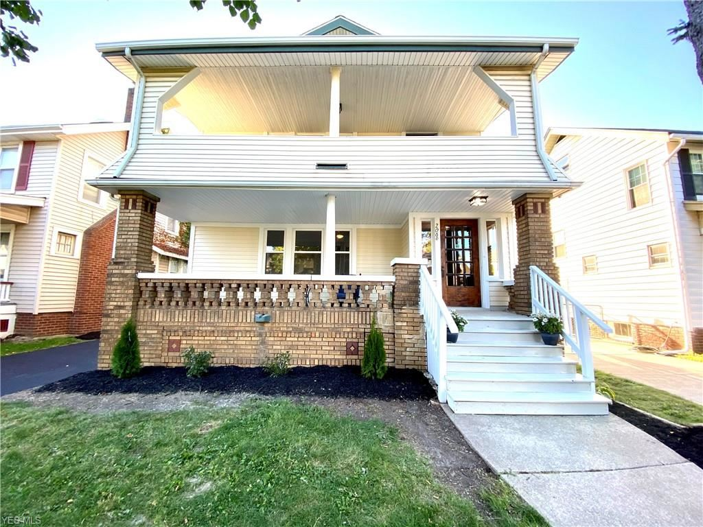 2066 Brown Road, Lakewood, OH 44107 - MLS#: 4223700