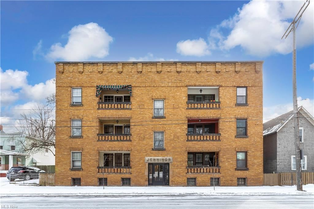 1905 Fulton Road #3B, Cleveland, OH 44113 - #: 4254700