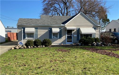 Photo of 5111 W 139th Street, Brook Park, OH 44142 (MLS # 4242701)