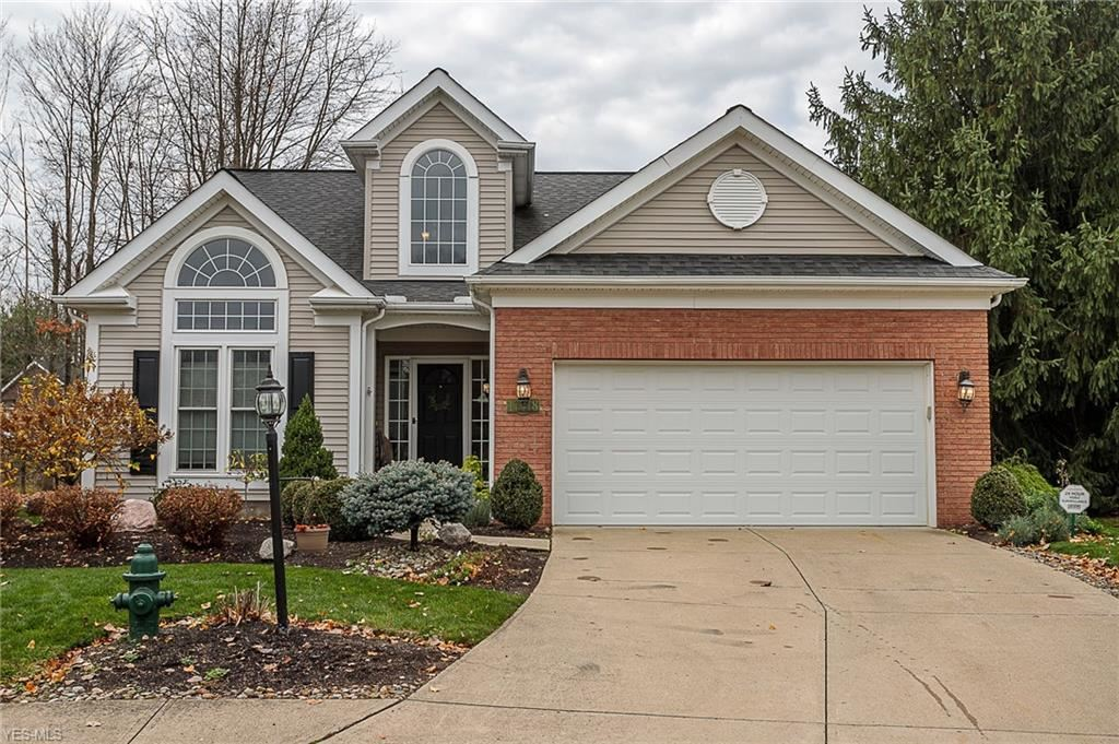 17018 Brittany Place, Strongsville, OH 44136 - #: 4238701
