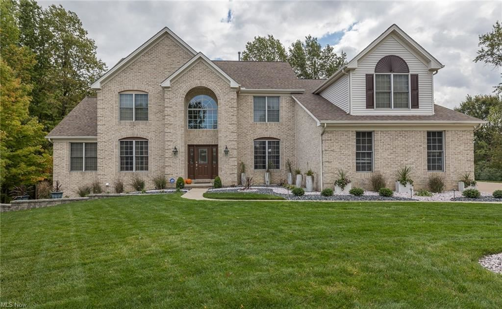 12023 Derby Court, Strongsville, OH 44149 - #: 4324701