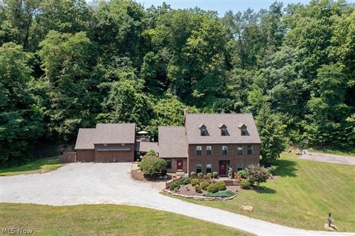 Photo of 5262 Peace Valley Road, Rogers, OH 44455 (MLS # 4302702)