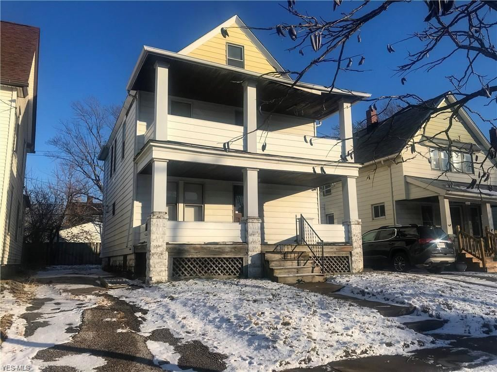2081 W 103rd Street, Cleveland, OH 44102 - #: 4234702
