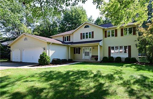 Photo of 28499 Stonegate Circle, Westlake, OH 44145 (MLS # 4314703)